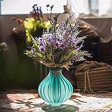 Beata.T Künstliche Blumen Anzug Tian Ein Designer Hand Bouquet Dekorative Blumen Kunst Garten Europäischen Stil Blumen, D