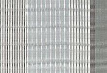 Bodenbelag Sympa Nova Premium Weichschaum Badematte Matte Dark Stripes Streifen 65 breit Meterware