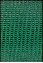 Bodenbelag Sympa Nova Premium Weichschaum Badematte Matte grün dunkelgrün 200 breit Meterware