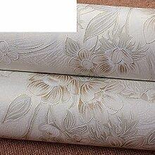 chinesischer Garten Tapete/Schlafzimmer Wohnzimmer Hintergrund in der Studie der Umweltschutz/Vliestapete-A