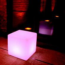 Cube Leuchtwuerfel LED PRO Accu