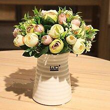 HA@GAO, Zuhause Hochzeit Garten Dekoration,Lieferinhalt:Enthält eine Flasche-26cm