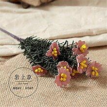 Hochzeit Dekoration DIY Home Garten Künstliche Blumen?Emulation Blume Sonnenblume, und Farbe