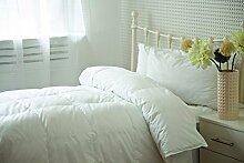 Hotel Suite Bettdecke, Mikrofaser, Daunengefühl, Kingsize, weich wie Daunen