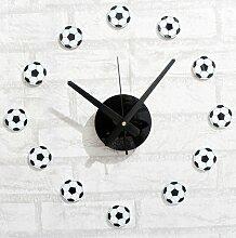 LFNRR Promotion Uhren Große Wanduhr Wanduhr ansehen Garten für europäische Mode Deko 10 neueste Stil