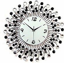 LFNRR Promotion Uhren Große Wanduhr Wanduhr ansehen Garten für europäische Mode Deko 13 neueste Stil