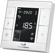MCO Home mh7-eh Elektro-Heizung Thermostat – weiß