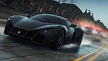 Need for Speed Most Wanted 2 43x24 inch / 107x60 cm Plastic Poster Kunststoff Plakat Wasserdicht | Anti-Fade | Kann auf den Außenbereich/Garten/Badezimmer 7TJ-5714/8613