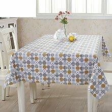 PVC Einweg-Tischdecken/wasserdichte Tapete/Bildende Kunst/Tischdecken/ Anti-Kamelie Tischdecke/Tischdecke decke/Tischsets/Tischsets-G 70x180cm(28x71inch)