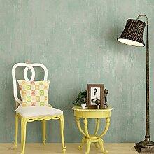 Reyqing Einfache Einfache Schlafzimmer Wohnzimmer Farbe Tapete Formaldehyd Tuch, Hellbeige 1121