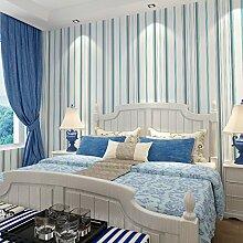 Reyqing Vertikale Streifen Tapete, Modernen, Minimalistischen Wohnzimmer, Schlafzimmer Tapete, Karte Farbe