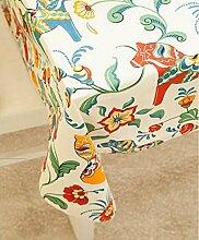 Tang Moine Einfach Modern Stil Mode Baumwolle Garten Tuch Staubtuch Leinwand Plaid Tischdecken Tischdecken,130*220cm
