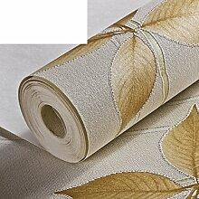 Tapeten Garten Tapeten/3D[Tapete Vliestapete]/warme Wohnzimmer Schlafzimmerwände/Tapete-B
