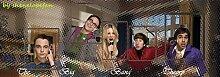 The Big Bang Theory 40x14 inch / 101x35 cm Plastic Poster Kunststoff Plakat Wasserdicht | Anti-Fade | Kann auf den Außenbereich/Garten/Badezimmer BTJ-24A4/12B9
