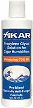 Xikar Luftbefeuchter PG Lösung Propylenglycol Pre gemischt für Zigarre Luftbefeuchter 8fl oz New