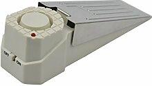 [1 Stück ] Weiß Alarmtürstopper Alarm Stopper