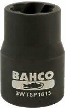 'Bahco bwtsp732Abgerundete Becher für Muttern 1/232mm