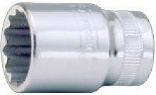 'Bahco sba6700dm-10Becher Bihex. 1/4, 10mm CLIP