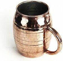 'CopperGarden®' Kupfertasse 0,5 Liter -