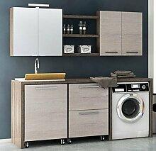 'dafnedesign. COM–Mobile Waschküche