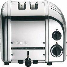 'Dualit Toaster 2Scheiben mit Zangen New Gen