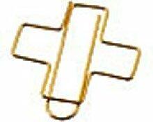 'Knorr 3706674 Dekoklammer Kreuz'