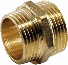 'RC Junter 660–06–machón Messing, 11/4, 3.5x 4.5x 4.5cm, gold