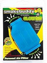 'Smokebuddy' Personal Air Filter / Luftfilter / Geruchskiller (Original, Glow Blue)