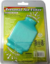 'Smokebuddy' Personal Air Filter / Luftfilter / Geruchskiller (Junior, Petrol)