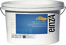 (4,40 € / Liter) einzA Wandfarbe Pro 100 12,5 Liter