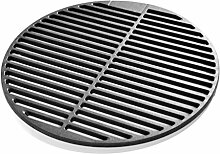 Ø 54,5cm Gusseisen Grill Grillrost Kugelgrill 57