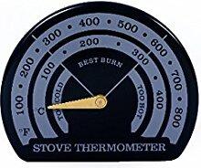 – Armatur CDC ST101Thermometer, schwarz