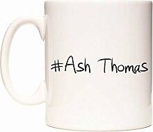 #Ash Thomas Becher von WeDoMugs