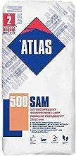 ®ATLAS SAM 500 - Ausgleichmasse schnellbindender selbstnivellierender Untergrund 20-60 mm