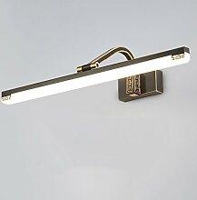 *badezimmerlampe Spiegel Frontleuchte, LED Dresser