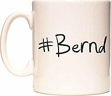 #Bernd Becher von WeDoMugs
