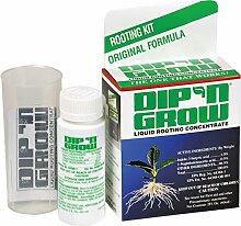 -/Bratenspritze Dip 'n Grow Hormon verwurzel