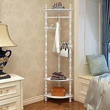 &Einfache Garderobe Garderobe Hochwertige