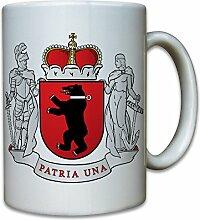 Žemaitėjė Schemaitien Niederlitauen Wappen Flagge Samogitia Litauen Landsprache- Tasse Kaffee Becher #10411