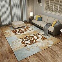 &Europäischer Teppich Area Teppich, große