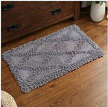 &Europäischer Teppich Fußmatte Fußmatten