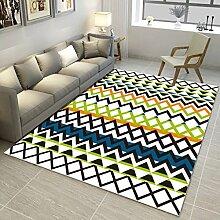 &Europäischer Teppich Teppich für den