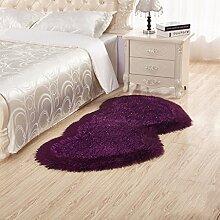 &Europäischer Teppich Teppiche, Fußmatten für