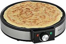 [in.tec] Crepes Platte Crepe Maker - inkl.