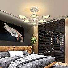 %Lampe Acryl Moderne Deckenleuchten Für