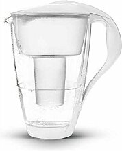 »Pearl-Co« Wasserfiltersytem Glas 1 Stück