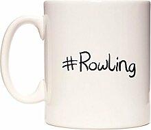 #Rowling Becher von WeDoMugs