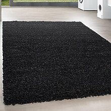 *Shaggy* Teppiche für Wohnzimmer mit 30 mm Florhöhe *bestellen*! 'Shaggy' Teppiche mit Oekotex zertifiziert. *Shaggy Teppiche* können mit verschiedenen Farbel bestellt werden!, Größe:160x230 cm