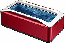 + Smart Shoe-Cover-Maschine Für Heimlabor