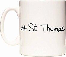#St Thomas Becher von WeDoMugs